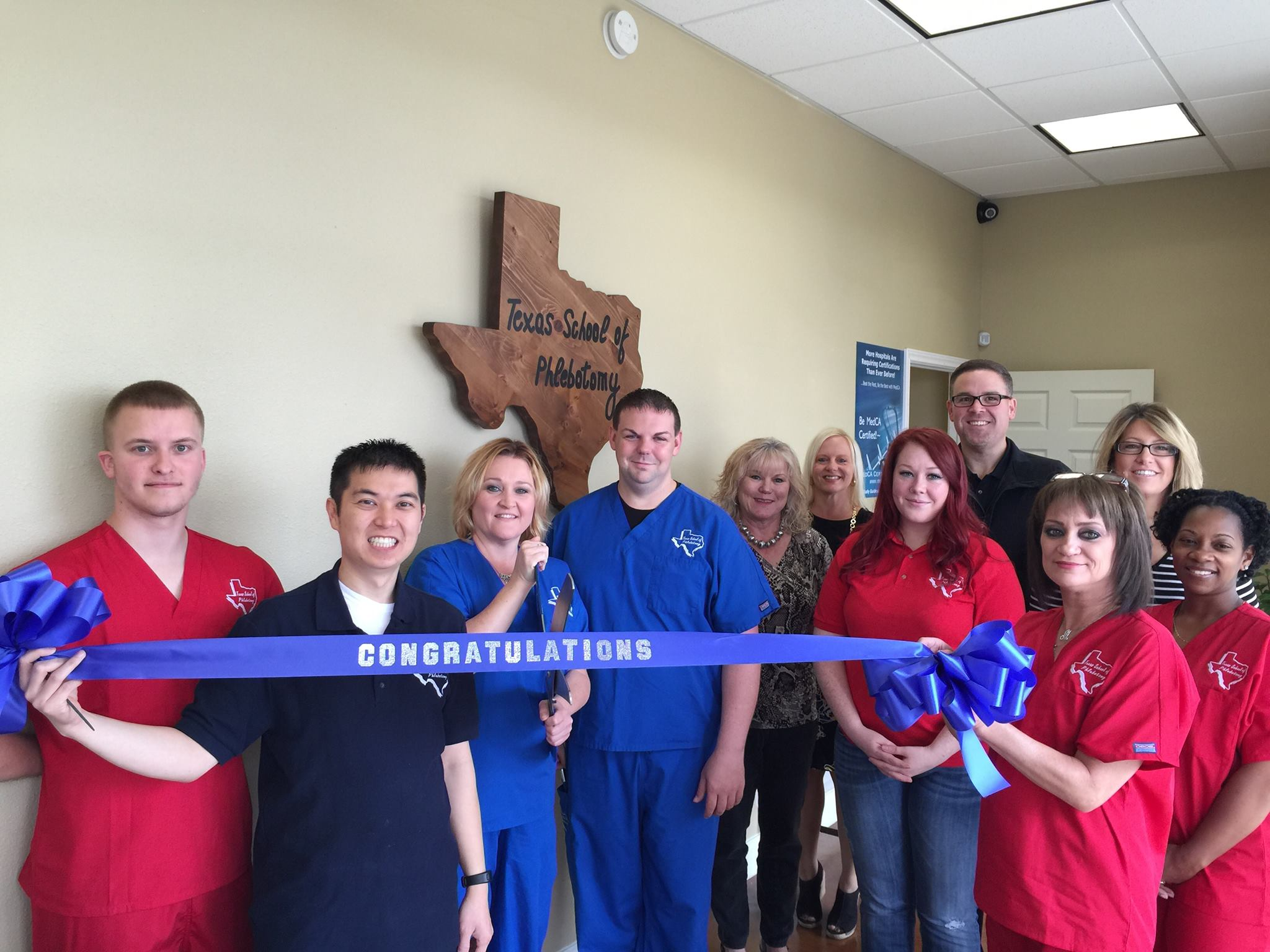Ribbon Cuttings Greater La Vernia Chamber Of Commerce