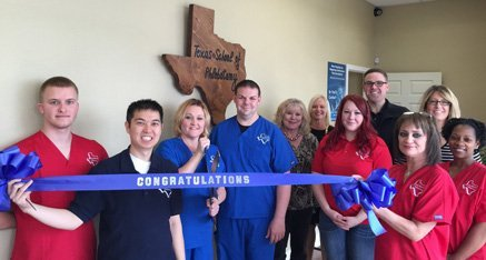 Texas School of Phlebotomy - China Grove